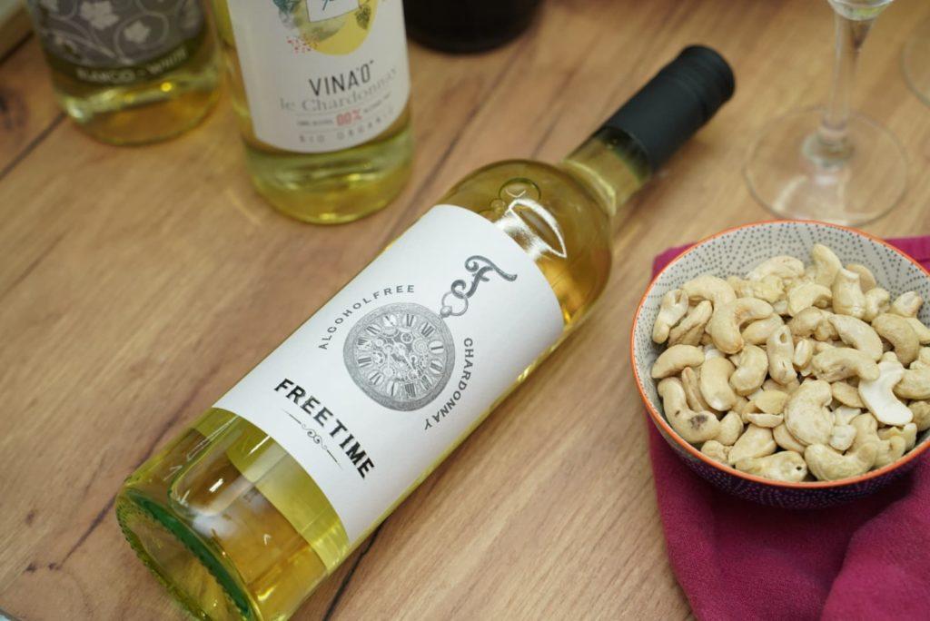 Wino dla kobiet w ciąży lub karmiących piersią