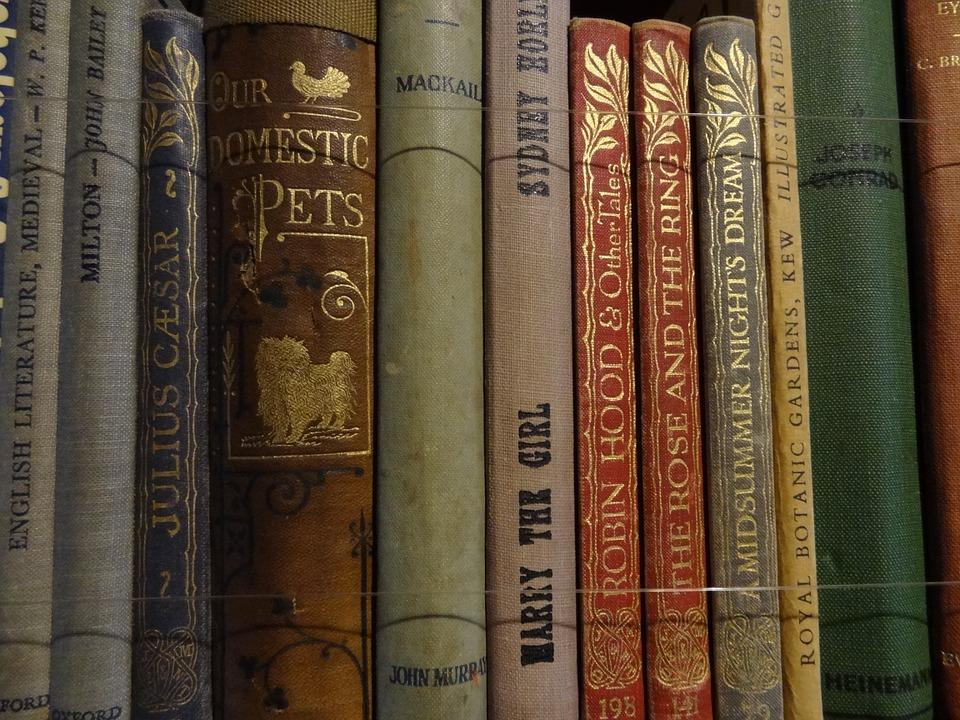 Internetowy skup książek