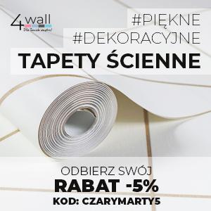 Sklep z tapetami ściennymi 4wall.pl