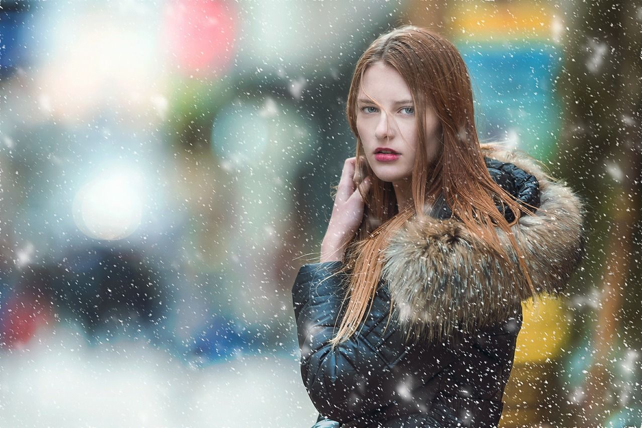 kurtki zimowe damskie 2019/2020