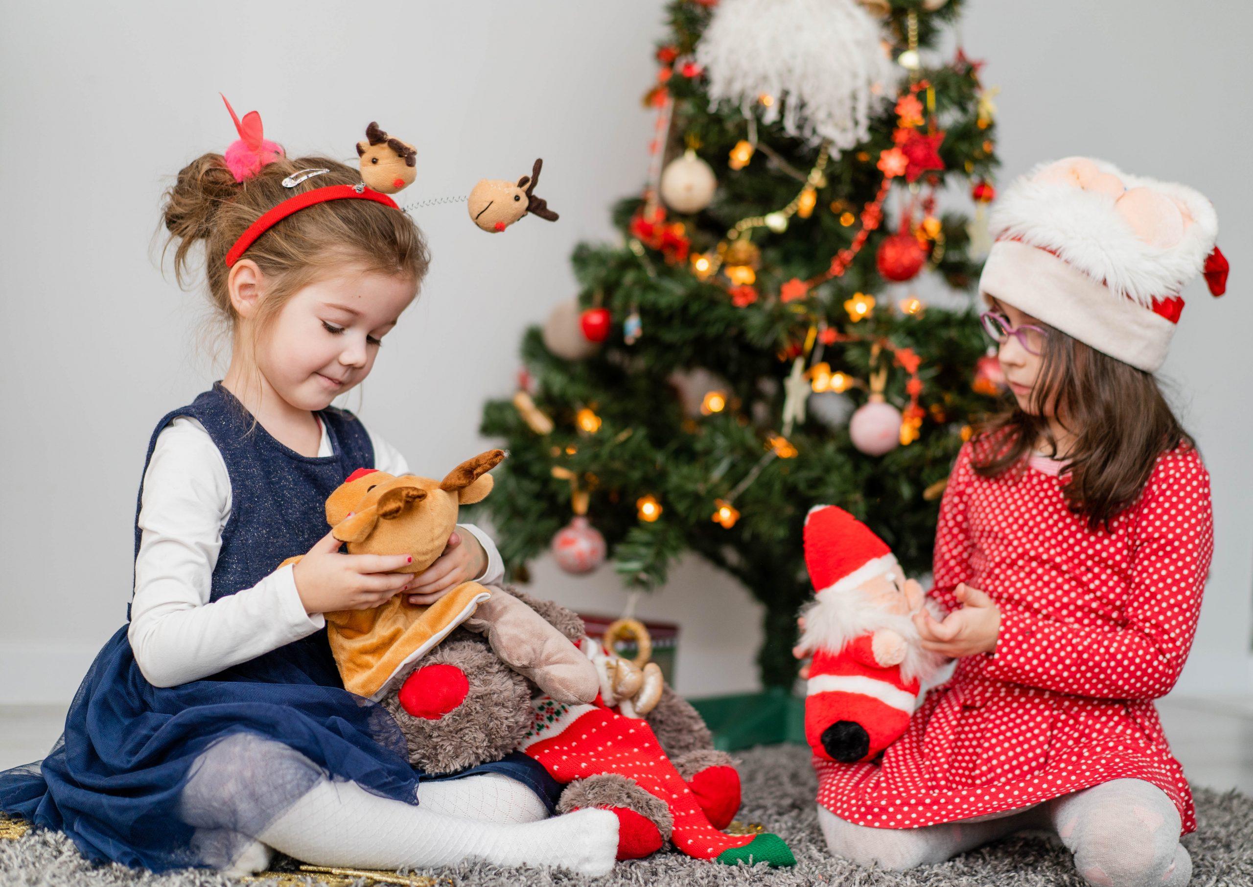 jak przygotować się na sesję świąteczna