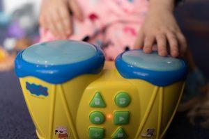 muzyka a rozwój dziecka
