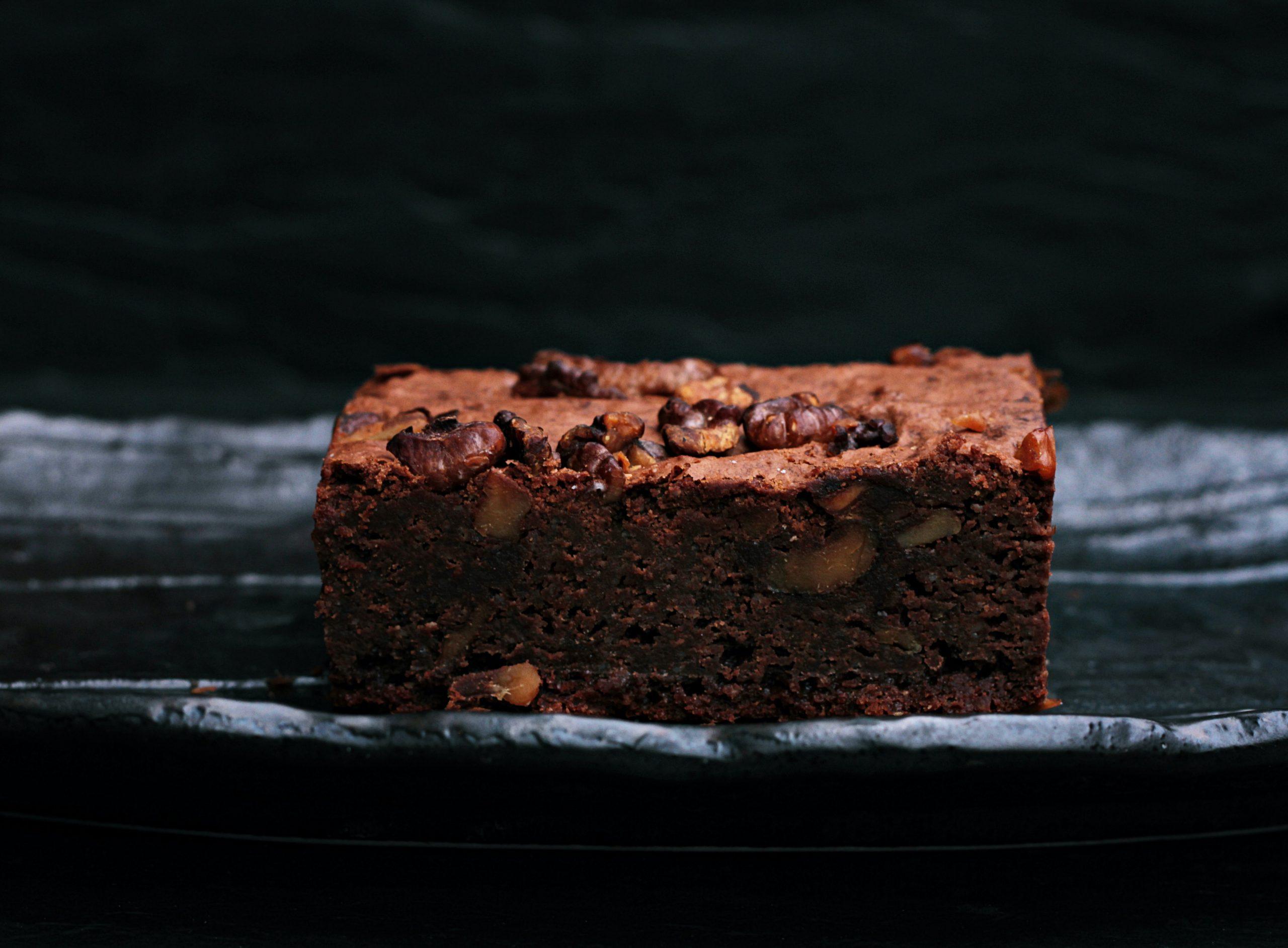 Przepis na najlepsze brownie