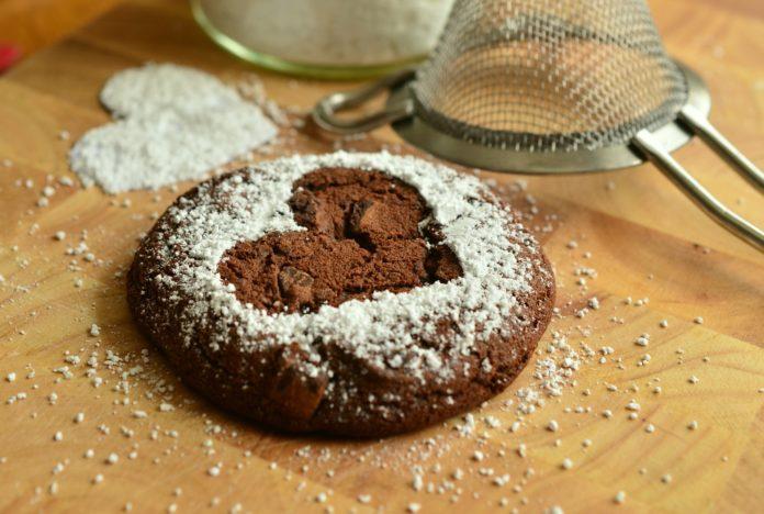 Morelowe brownie